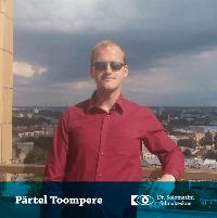 Pärtel Toompere